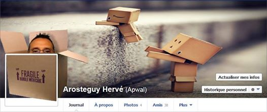 Arosteguy Herve Cover