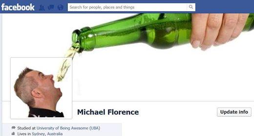 Michael FLorance Cover