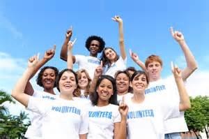 volunteer work, SLK Consulting